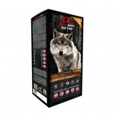 Alpha Spirit Multi Protein šunų maistas