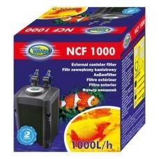 AQUA NOVA išorinis filtras 1000L/h
