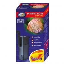AQUA NOVA vidinis filtras 500L/h