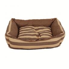 Barkshire guolis su pagalvėle