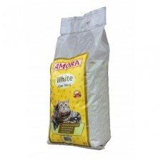 Bentonitinis kraikas Amora ALOE VERA 8 litrai
