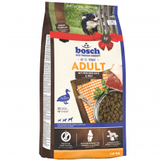 BOSCH Adult Duck & Rice