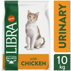 LIBRA Cat Urinary