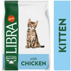 LIBRA Kitten Chicken