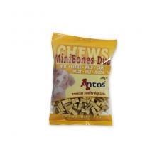 Mini Bones Duo Game maži kauliukai su žvėriena 200 g