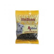 Mini Bones Tripe maži kauliukai su žarnokais 200 g