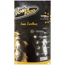 NEW POWER FOOD Ideal Premium