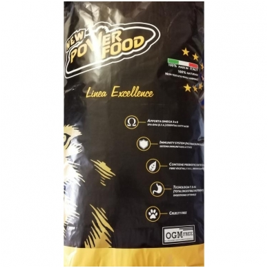NEW POWER FOOD Lamb Premium