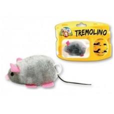 Prisukama pelė