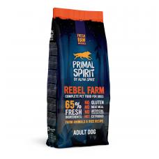 PRIMAL SPIRIT Rebel Farm