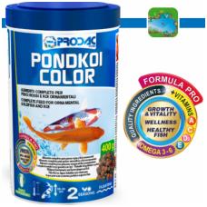 PRODAC PONDKOI COLOR pašaras tvenkinių žuvims 3.5kg
