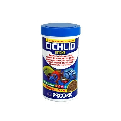 PRODAC Cichlid sticks