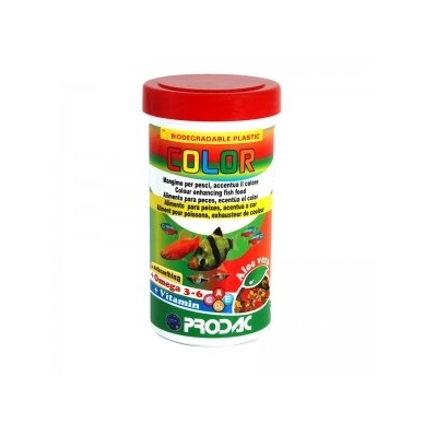 PRODAC Algae wafers