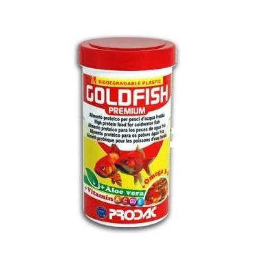 PRODAC Goldfish premium