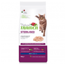 TRAINER NATURAL Cat Adult with White Meats (su balta mėsa)