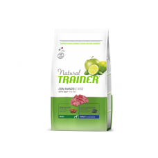 TRAINER NATURAL Maxi Adult Beef&Rice