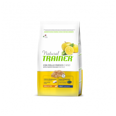 TRAINER NATURAL Mini Adult (vištiena)