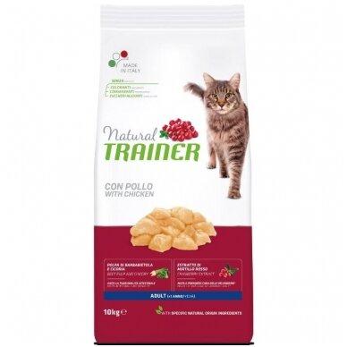 TRAINER NATURAL Cat Adult Chicken