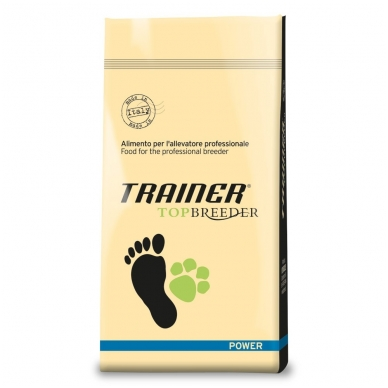 TRAINER TOP BREEDER Power Adult Maxi