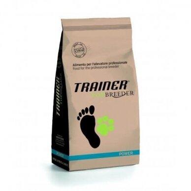 TRAINER TOP BREEDER Power Junior Maxi